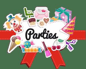 PRIVATE PARTIES<br />  BY ARRANGEMENT