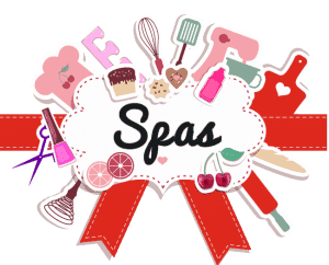 FRIDAY NIGHT SPAS<br />  FROM  7 PM - 9 PM